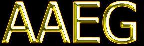 aaeg logo: